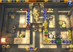 Luxor 2 HD  - полная версия