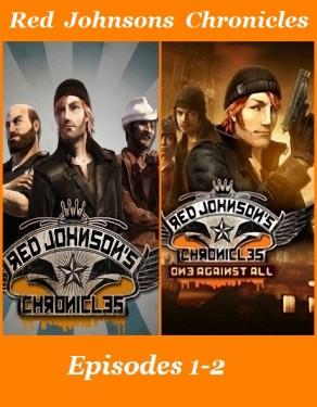 Red Johnson's Chronicles  - полная русская версия