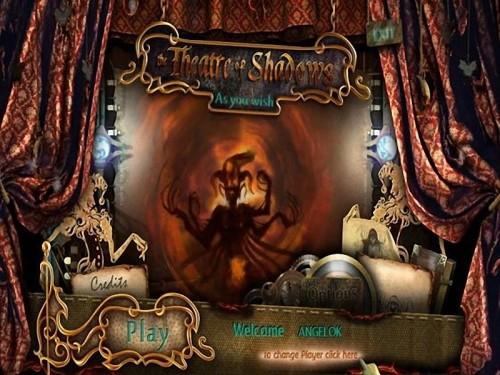 Театр теней: Желания сердца  - полная русская версия