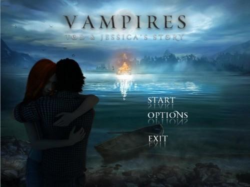 Vampires: Todd and Jessica's Story - полная версия