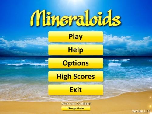 Mineraloids (2010/Eng) - полная версия