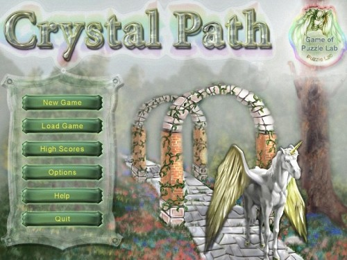 Crystal Path - полная версия