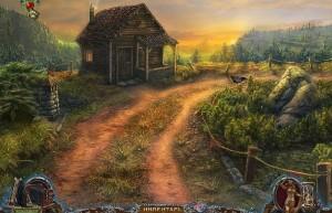 Темные Истории: Эдгар Аллан По. Маска Красной Смерти   - полная русская версия