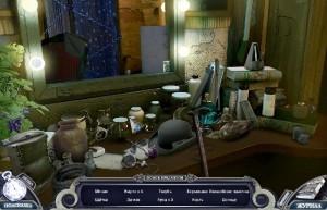 Сказочные тайны: Кукольный вор   - полная русская версия