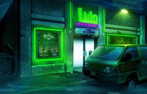 Ghost: Elisa Cameron  - полная версия