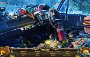 Горная западня: Поместье воспоминаний - официальная русская версия