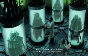 Кошмарные приключения 2: Опыты Торна  - полная русская версия