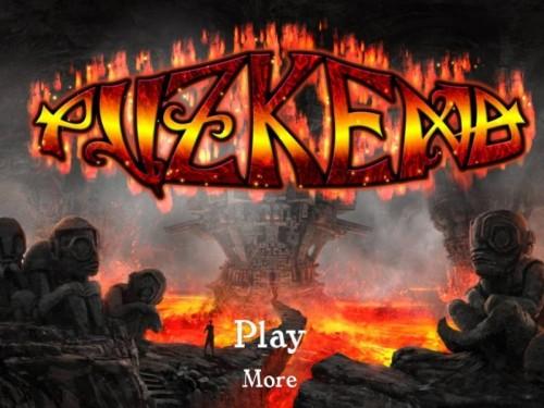 Puzkend  - полная версия