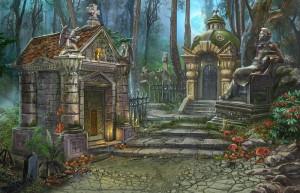 Кладбище Обреченных: Спасение Неупокоенных Душ  - полная русская версия