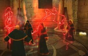 Тайный орден: Темная маска - полная русская версия