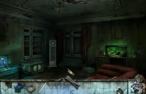Bad Omen  - демонстрационная версия игры