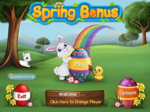 Spring Bonus  - полная версия