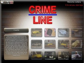 Crime Line: A Novel Murder (2013/Eng) - полная версия