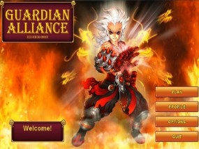 Guardian Alliance (2013/Eng) - полная версия