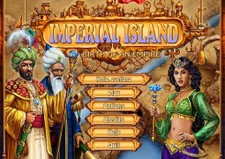 Imperial Island: Birth of an Empire