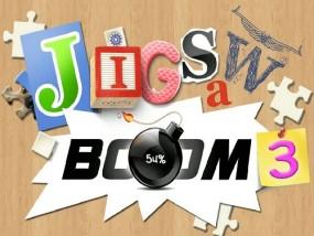 Jigsaw Boom 3 (2013/Eng) - полная версия
