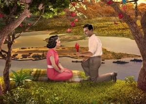 История любви 3: Дорога домой / Love Story 3: The Way Home (2013/Rus) - полная русская версия