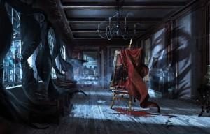Dracula 4: The Shadow of the Dragon (2013/Eng) - полная версия