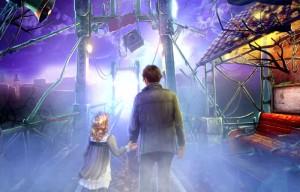 Заблудшие души: Утерянные воспоминания / Stray Souls 2: Stolen Memories (2013/Rus) - полная русская версия