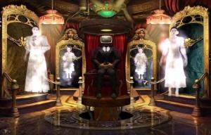 За семью печатями 8: Побег из Равенхарста / Mystery Case Files 8: Escape from Ravenhearst (2012/Rus) - полная русская версия