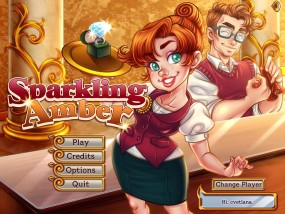Sparkling Amber (2013/Eng) - полная версия
