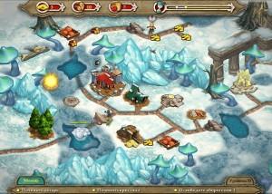 Повелитель погоды 2: Затерянный остров / Weather Lord 2: Hidden Realm (2013/Rus) - полная русская версия