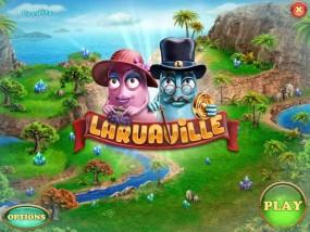 Laruaville (2013/Eng) - полная версия