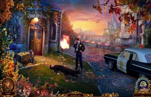 Охотники за тайнами 5: Немая пустота / Mystery Trackers 5: Silent Hollow (2013/Rus) - полная русская версия