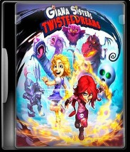Giana Sisters: Twisted Dreams v1.1 + Soundtracks (2013/Multi5/Rus)