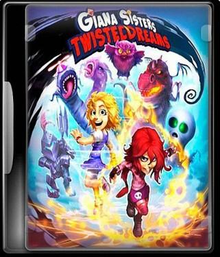 Giana Sisters: Twisted Dreams v1.1 + Soundtracks (2013/Multi5/Rus)