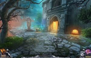 Дом 1000 дверей: Змеиное пламя / House of 1000 Doors 3: Serpent Flame (2013/Rus) - полная русская версия