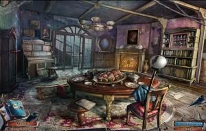 Дом у озера: Дети тишины / Lake House: Children of Silence (2013/Rus) - полная русская версия