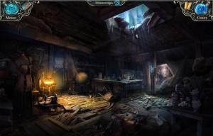 Обитель теней / Shadow Shelter (2013/Rus) - полная русская версия