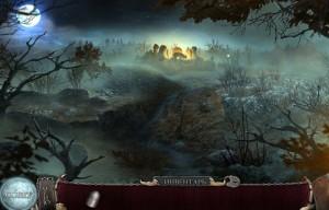 Дрожь 3: Души леса / Shiver 3: Moonlit Grove (2013/Rus) - полная русская версия