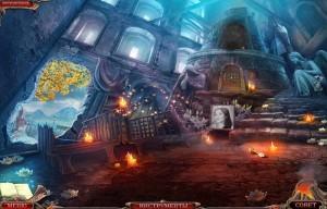 Темные Измерения 3: Пепельный Город / Dark Dimensions 3: City of Ash (2013/Rus) - полная русская версия