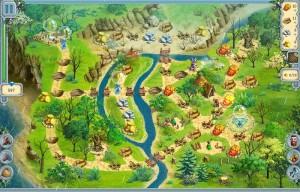 Королевство друидов / Druid Kingdom (2013/Rus) - официальная русская версия