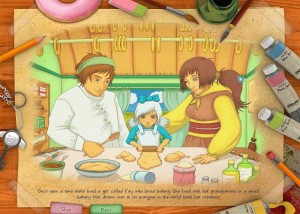 Baking Success (2013/Eng) - полная версия