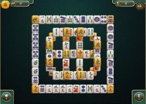 Маджонг: Бизнес стиль / Mahjong: Buisness Style (2013/Rus) - полная русская версия