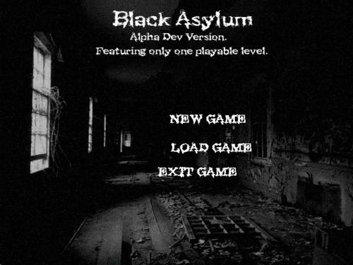 Black Asylum (2013/Beta/Eng)[18+]