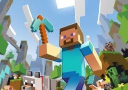 Minecraft  (2013/RUS)