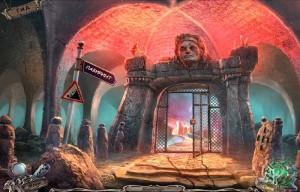 Темный Лабиринт: Норвичские Пещеры / Sable Maze 2: Norwich Caves (2013/Rus) - полная русская версия