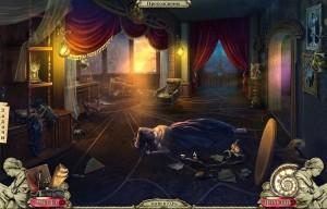 Мрачные Истории: Рубин Крови / Dark Cases: The Blood Ruby (2013/Rus) - полная русская версия