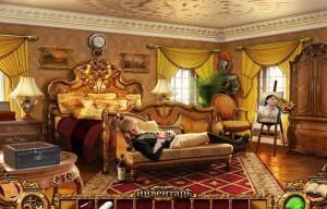 Мистические убийства: Дворец сна / Mystery Murders: The Sleeping Palace (2013/Rus) - полная русская версия