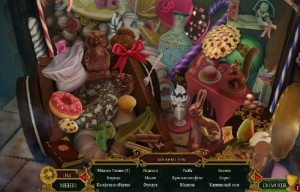 Ужасные Истории: Гензель и Гретель / Fearful Tales: Hansel and Gretel (2013/Rus) - полная русская версия