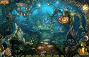Легенды леса: Зов любви / Forest Legends: The Call of Love. Collectors Edition (2013/Rus) - полная русская версия
