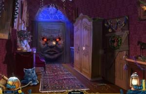 Рождественские истории: Щелкунчик, дверь с горящими глазами