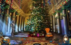 Рождественские истории: Щелкунчик, рождественская елка