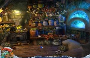 Рождественские сказки: Путешествие Феллины / Christmas Tales: Fellina's Journey (2011/Rus) - полная русская версия