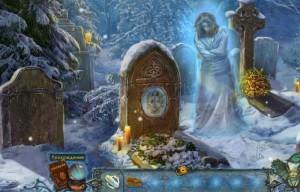 Кладбище искупления: Жуткий холод / Redemption Cemetery 5: Bitter Frost (2013/Rus) - полная русская версия