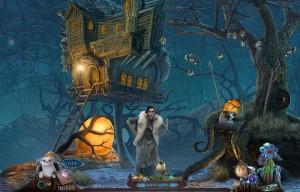 Мифы народов мира: Украденная весна / Myths of the World 2: Stolen Spring (2013/Rus) - полная русская версия
